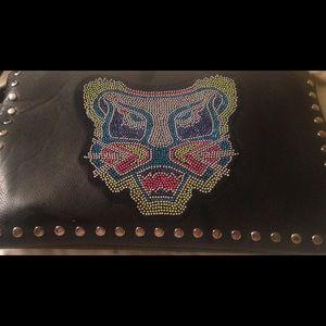 Handbags - Used clutch