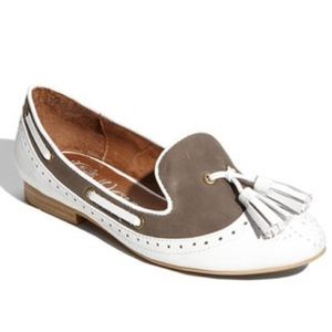 Jeffrey Campbell Shoes - Jeffrey Campbell loafer!