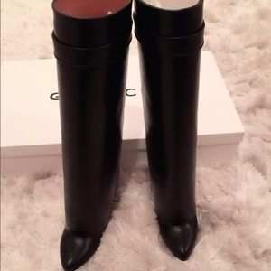 Givenchy Shoes - Givenchy Boots 82a886858