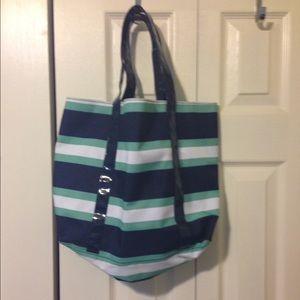 Tote bag (beach bag)