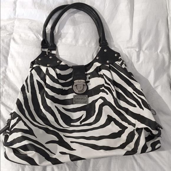 9d6f12f9518 Dolce & Gabbana Bags   Dg Handbag Zebra Animal Print Dolce And ...