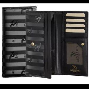 MCM Handbags - Mollerus wallet