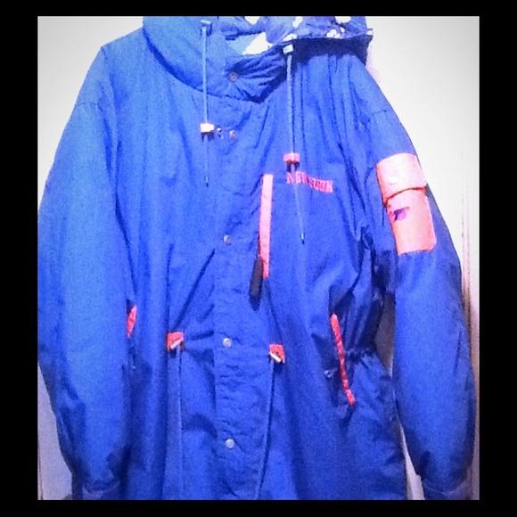 outlet store 455c8 0b34c Giants NFL stadium coat