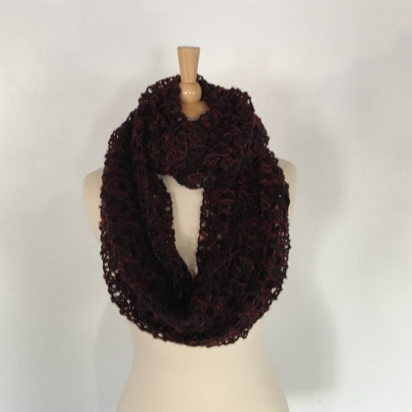 macy s nwt infinity scarf from macy s from suggested