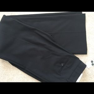 Express Pants - Brand new black Express editor pants