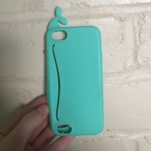 iPod Touch Card Case by Whole