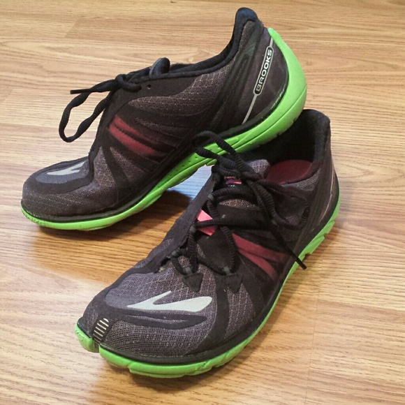 99bb5f3feb90a Brooks Shoes - Brooks Pureconnect 2
