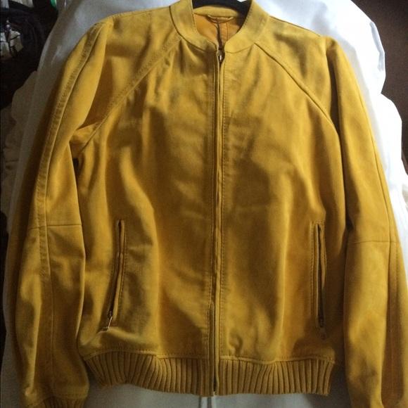 0e940db5e Gucci Jackets & Coats | Authentic Suede Bomber Jacket | Poshmark