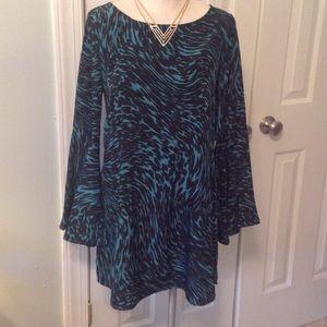 Tildon Dresses & Skirts - 🌹BOHO STYLE DRESS!! READ BELOW⬇️