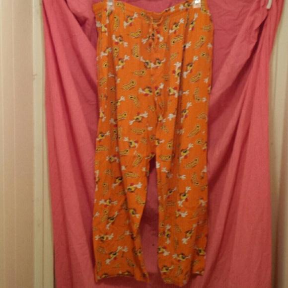 9e8f96ced7ee Cheetos Other - Cheetos sleep pants