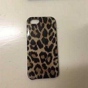 Kate Spade iPhone 5 case