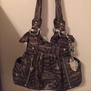 Kathy V purse