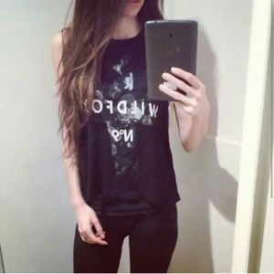 Witches Perfume Top Wildfox