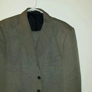 Other - Brown Men Suit