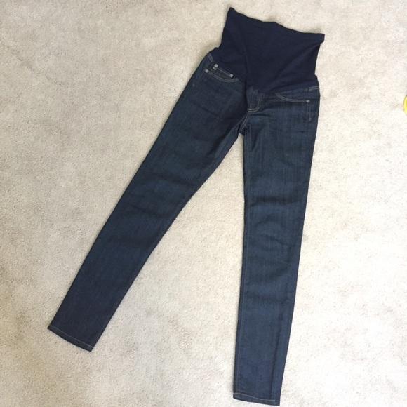 d545d53129ef6 AG Adriano Goldschmied Jeans | Ag Maternity Skinny | Poshmark
