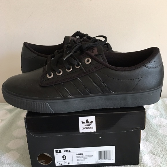 online store 44281 e6d6a Adidas Other - 🆕LISTING ADIDAS KIEL SKATEBOARDING SIZE 9(MEN)