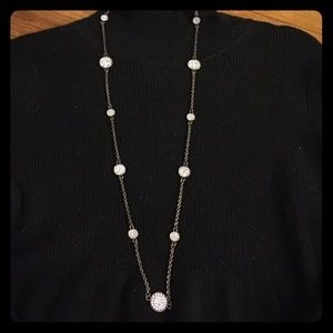 Jewelry - Boutique necklace with western flair