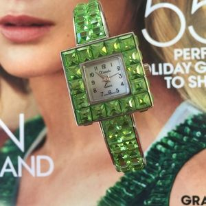 Jewelry - 🎈🌺HP🌺 bangle watch