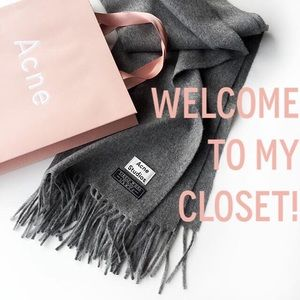 Zara Accessories - Welcome to my closet!