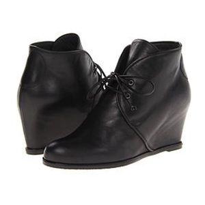 Stuart Weitzman Shoes - Stuart Weitzman Kalahari wedge booties