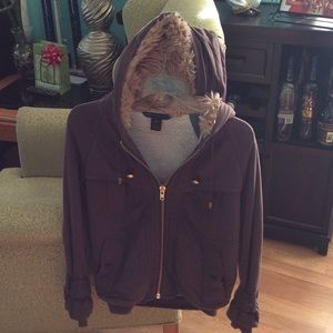 Marc by Marc Jacobs XS Jacket