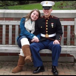 Other - Need money to travel to see my MARINE! ❤️