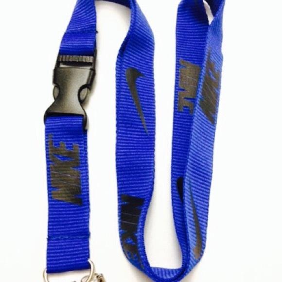 Nike Toma De Cordón Llavero Azul Oscuro fiable barato aclaramiento fiable descuento con paypal Ver espacio libre OOfKgp