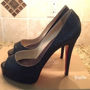 Christian Louboutin Shoes | Platforms - on Poshmark