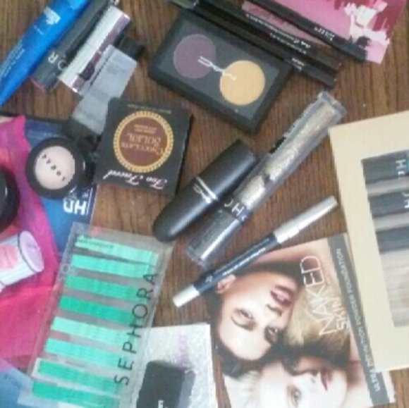 Sephora Other - Sephora and Julep Cosmetic Lot - 6 eyeliners
