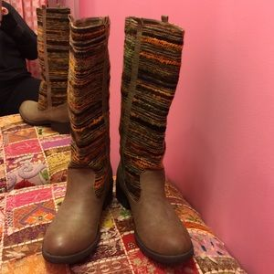 Wanted Shoes - Wanted tall 8 new boots