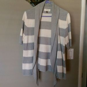 Cardigan sweater XL