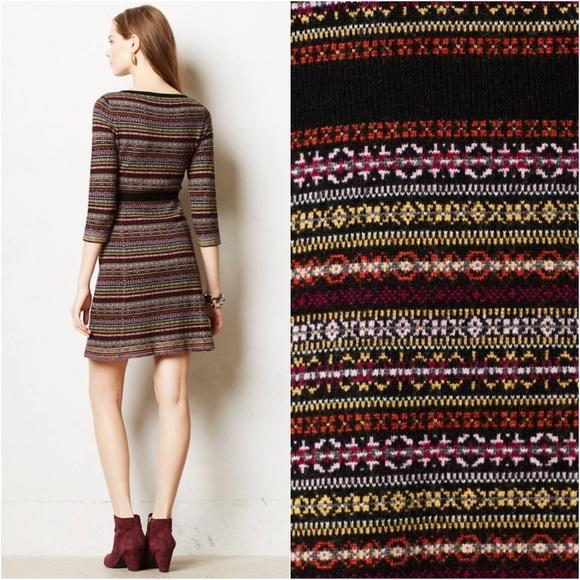 59% off Anthropologie Dresses & Skirts - Anthropologie Clara ...