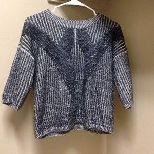 Comfy knitted Target sweater