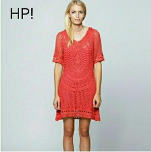 ❤Sale❤*HP!* Sundial Knitted Dress