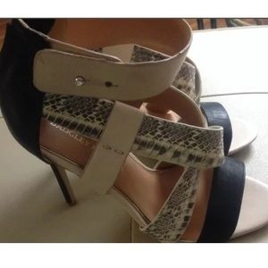 Badgley Mischka Shoes - Women shoes