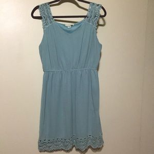 Forever 21 Dresses & Skirts - Baby Blue Forever 21+ Dress
