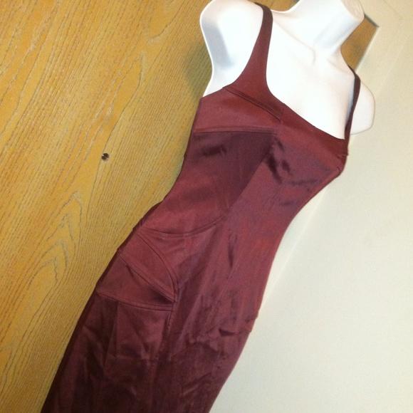 David Meister Dresses   Skirts - flash Sale Sexy David Meister Long Formal  Dress 6 a5360066c