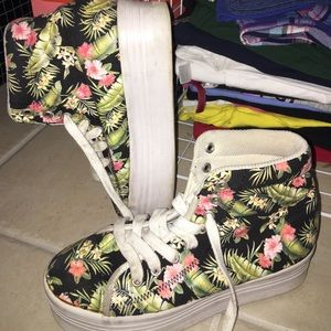 Jeffrey Campbell Tropical JC PLAY Sneakers