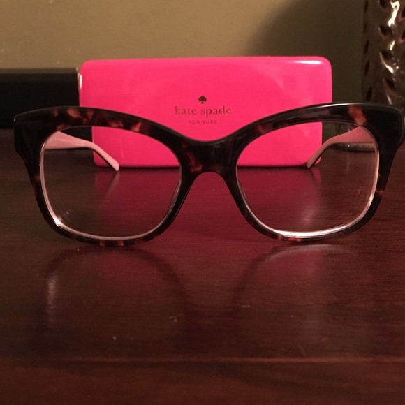 Kate Spade Accessories Flash Sale Brand New Stana Frames Poshmark
