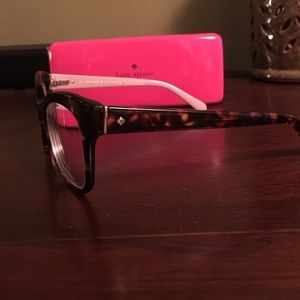 fc03032eb6 kate spade Accessories - 😎Flash Sale!! Brand new Kate Spade Stana frames.