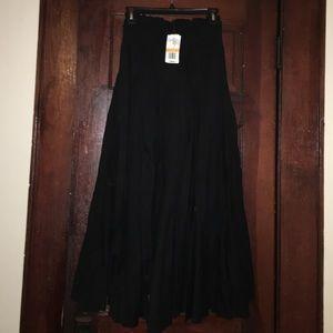 Chaudry kc maxi dress