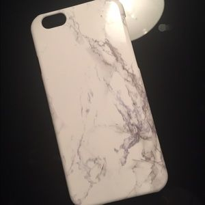 Accessories - iPhone 6 marble case