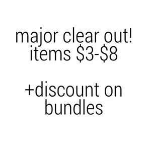 LuLaRoe Pants - Bundle for a deeper discount 😊