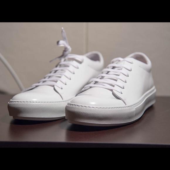 ADRIAN - Sneaker low - white AHN2UD