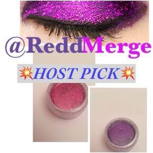 JEM Other - 🎉JEM HOST PICK SALE💥💁🏼Glitter eyeshadow! 4pc