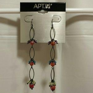 Apt. 9 Jewelry - SALE - APT. 9 Long Earrings