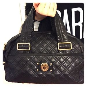 Marc Jacobs Handbags - Marc Jacobs Quilted Bag
