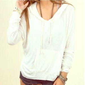 BRANDY MELVILLE pullover hoodie