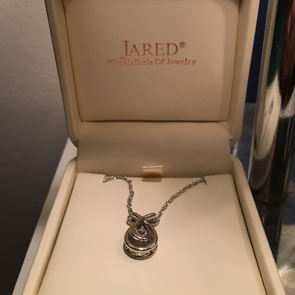 Jared Jewelry Necklaces Poshmark