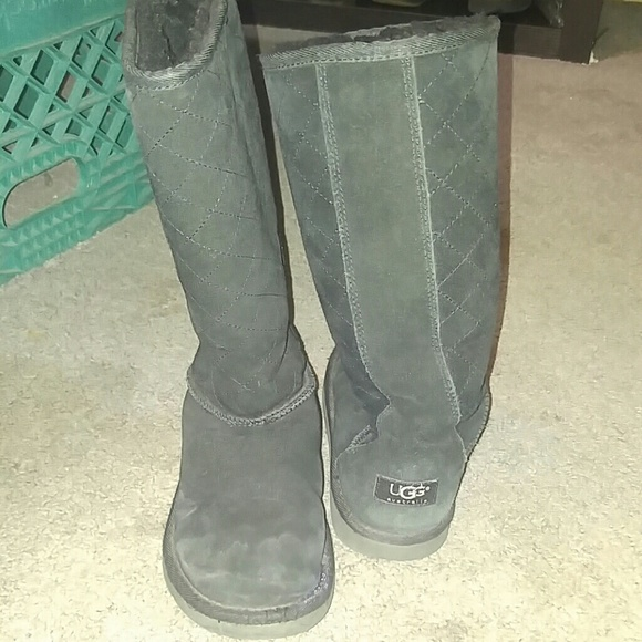 ugg boots care instructions